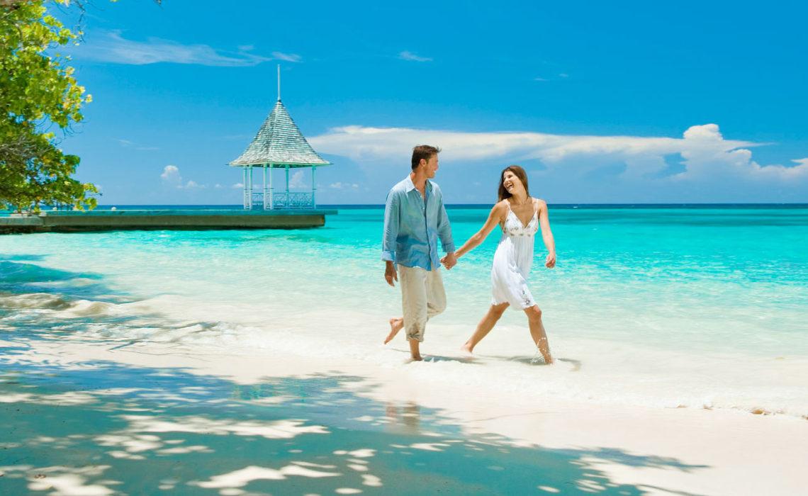 Balayı tatilinde artık egzotik ülkeler  tercih ediliyor