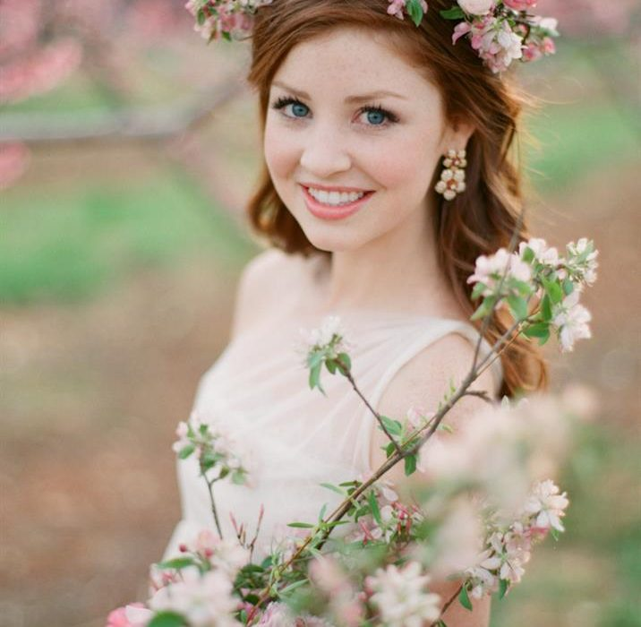 İlkbahar da Düğün Şakaya Gelmez!