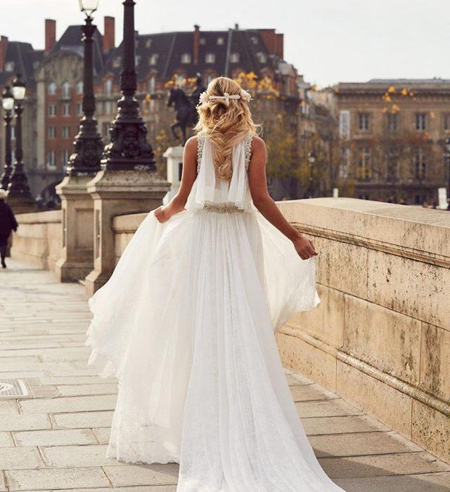 paris sokakların da bir ispanyol; provonias