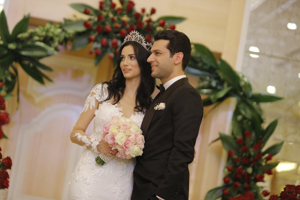 Yılın  En Çok Konuşulan Düğünü