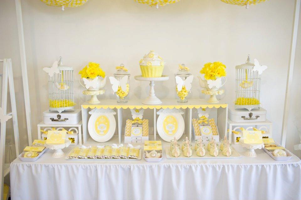 Düğününüzde Limon  Ferahlığı
