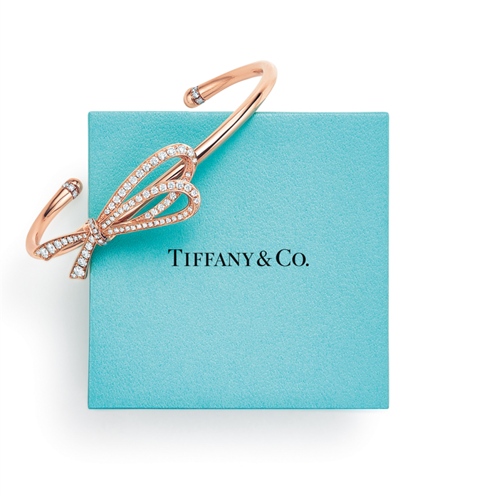Tiffany & Co.'dan Yeni Koleksiyon