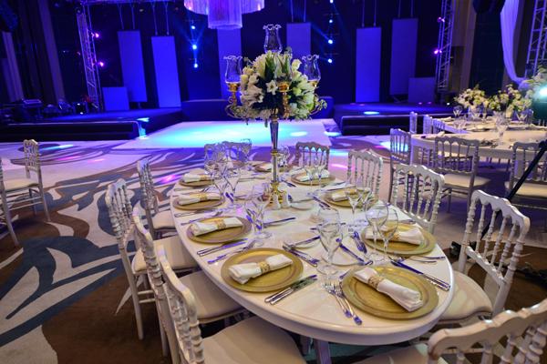 Wyndham Grand İstanbul Levent, hayalinizdeki düğünü gerçeğe dönüştürüyor