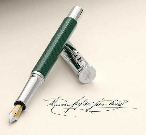 Aşktan doğan kalem ile sonsuz aşka imza atın
