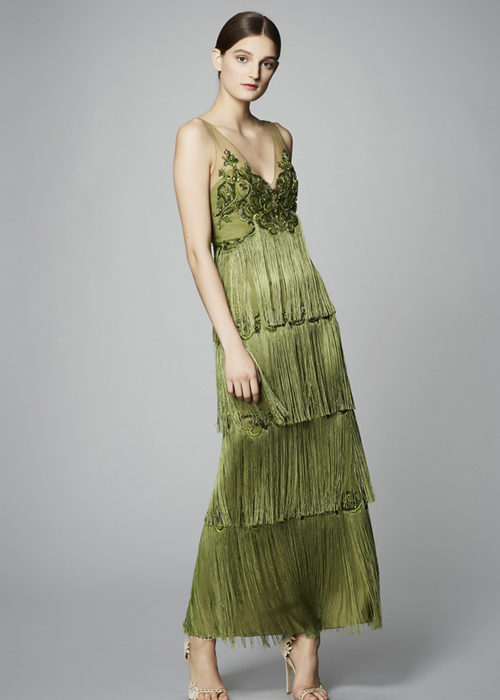 Vakko Couture'den Göz Alıcı Bir Koleksiyon