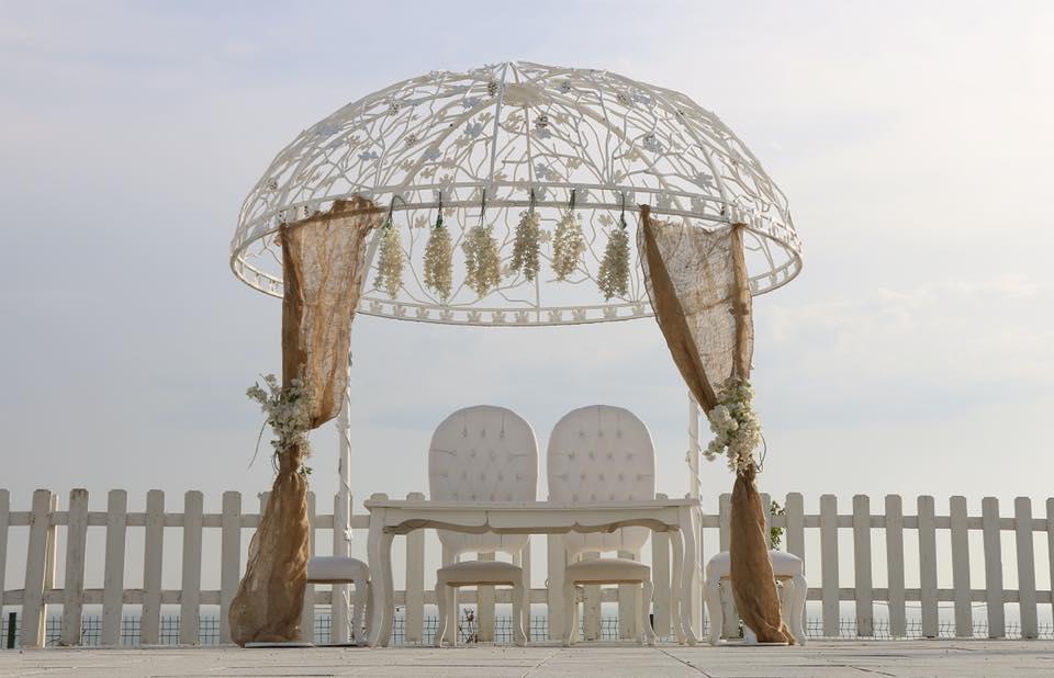 Atagarden Kır Düğünü Beylikdüzü İstanbul