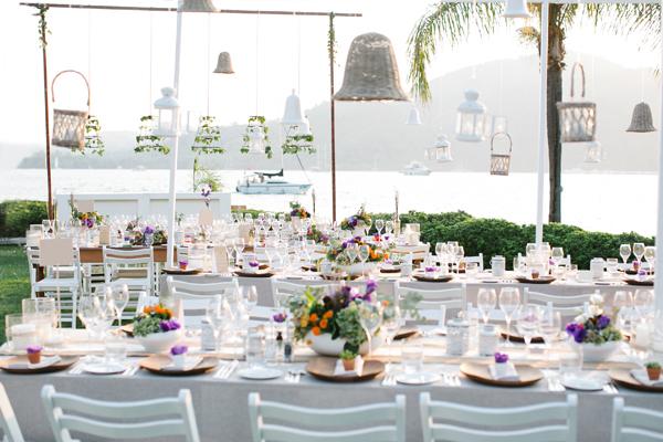 Sadeliğin ve Zarafetin Düğün Mekanı;D Resort Göcek