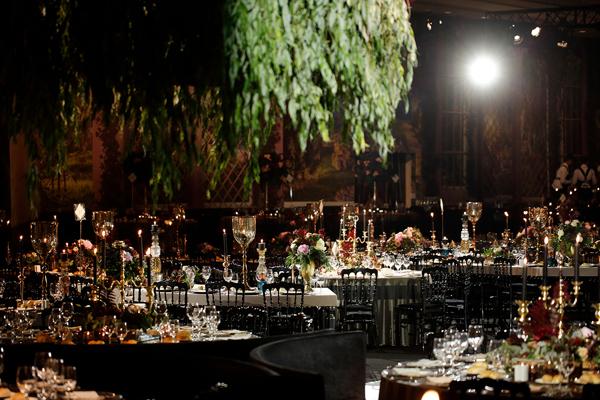 The Grand Tarabya'da Rüya Gibi Düğünler