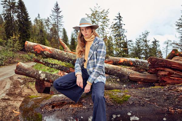 Trendyol'dan Sezon Trendlerine Naturel Dokunuş: Doğayı Hisset