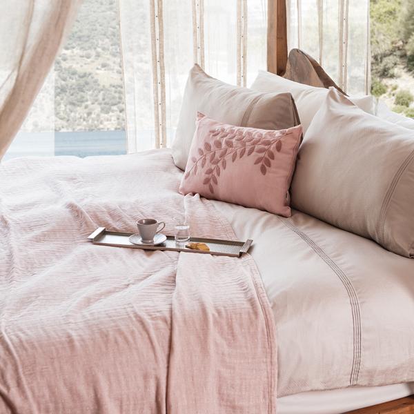 Chakra yeni Sonbahar-Kış koleksiyonuyla doğallığın pozitif enerjisini evinizin tüm yaşam alanlarına yayıyor.