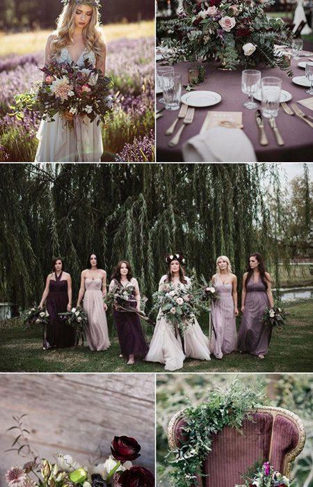 Bu Senenin Trend Düğün Renkleri