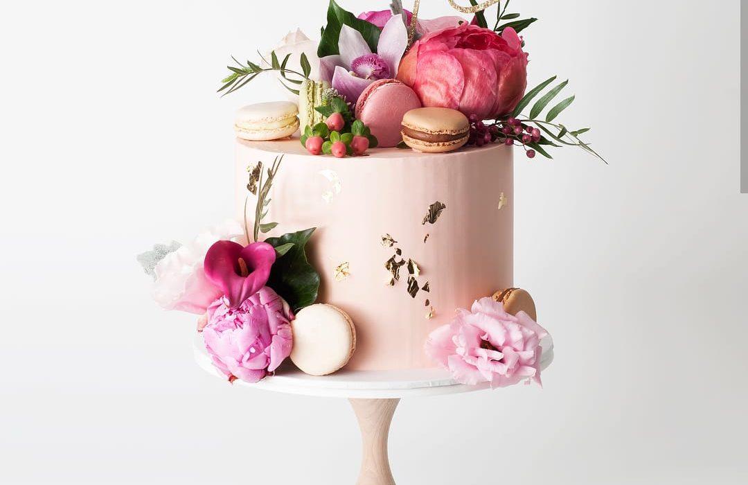 2019'un en cici pastaları
