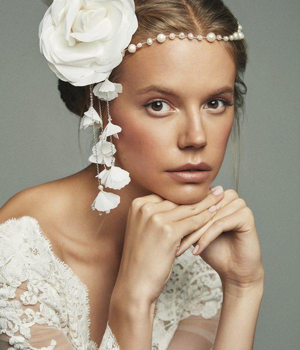 Vakko Wedding Saç Aksesuarları