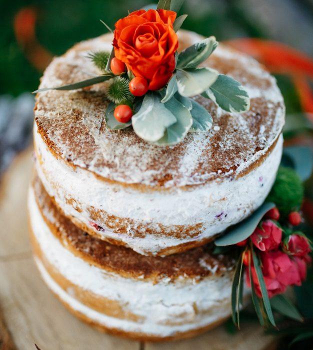 Düğün Hazırlıkları Başlasın: 2018-2019 Düğün Pastası Modelleri