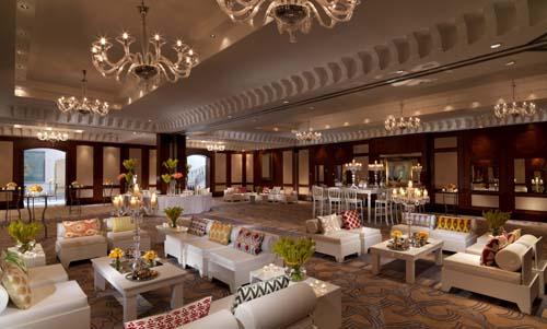 FOUR SEASONS HOTELS ISTANBUL'DAN MASAL GİBİ DÜĞÜNLER