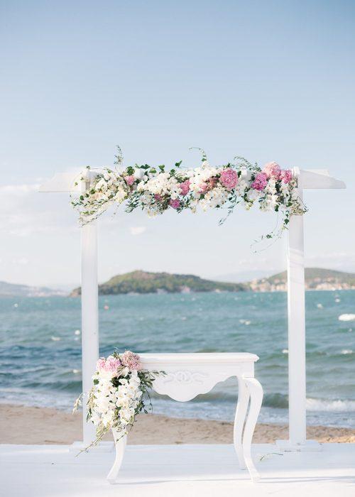 Ege Kıyısında Murat Reis Ayvalık ile Unutulmayacak Bir Düğün