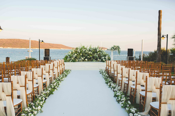 Masal Gibi Düğünlerin Adresi Premier Solto Hotel By Corendon