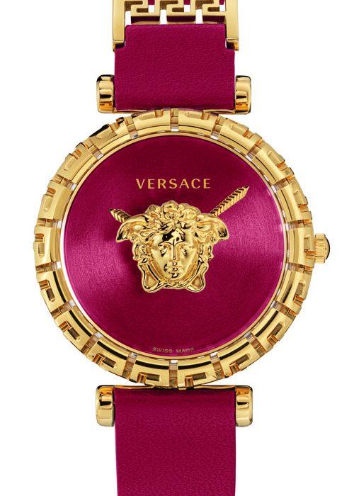 Versace'den Sanatsal Bir Tasarım