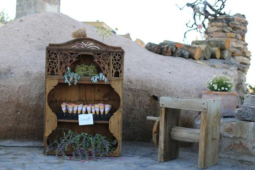 argos in Cappadocia'da Rüya Gibi Bir Balayı