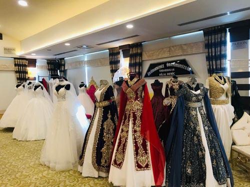 WEDDING SHOW 2020 Çanakkale Evlenecek Çiftlerden Yoğun İlgi Gördü…