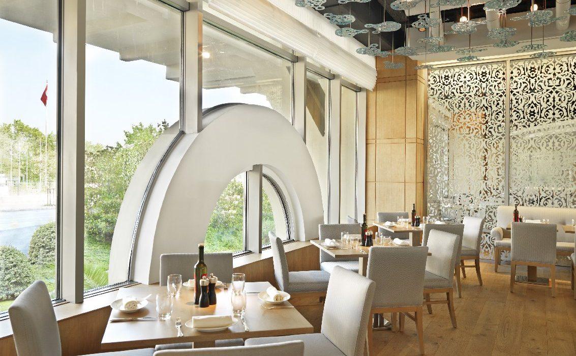 Grand Hyatt İstanbul'dan Hafta Sonu Romantik Konaklama Paketi