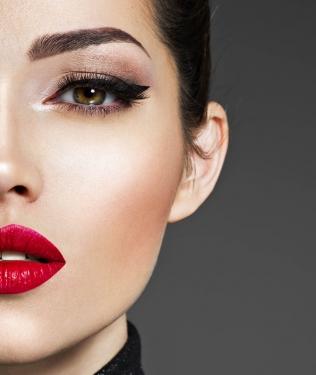Giz Kozmetik Makyaj Artistleri 2021'in Trendlerini Paylaştı: İDDİALI BİR YILA HAZIR OLUN!