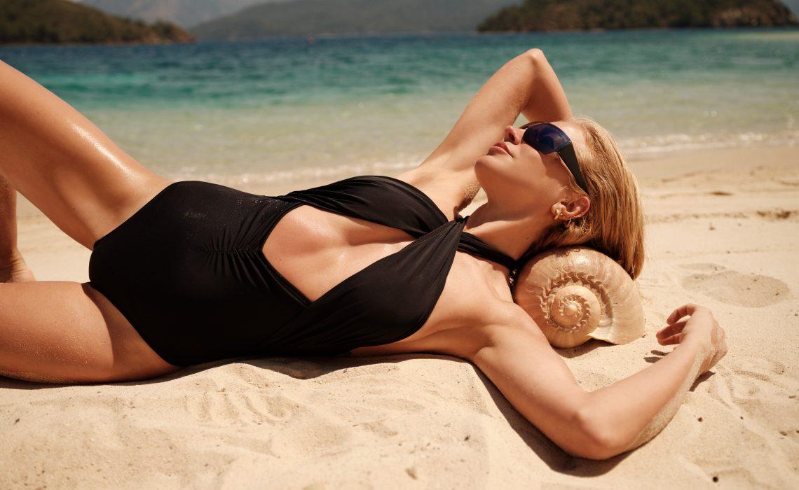 Ipekyol, Yaz 2021 sezonunda plaj modasına damga vuracak