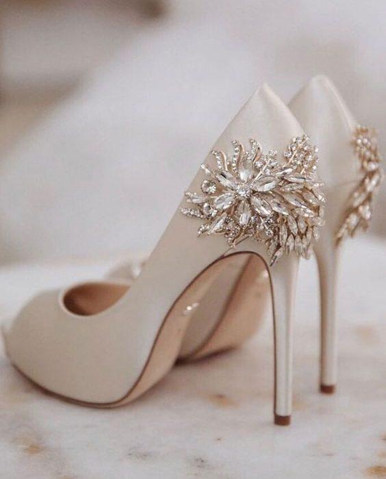 Gelin Ayakkabısı Jımmy Choo